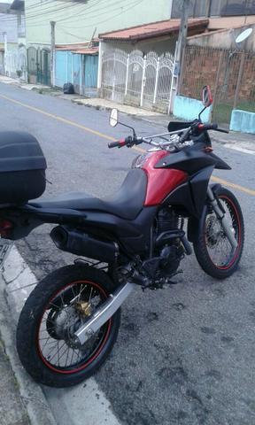 Moto XRE - Motos - Jardim Vila Rica Tiradentes, Volta Redonda | OLX
