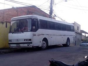 Vendo ônibus - Caminhões, ônibus e vans - Vila Centenário, Duque de Caxias | OLX