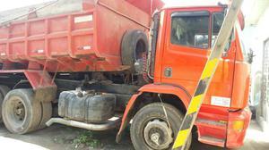 Caçamba truk - Caminhões, ônibus e vans - Boa Esperança, Belford Roxo | OLX