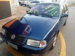 Vw - Volkswagen Santana,  - Carros - São José do Turvo, Barra do Piraí, Rio de Janeiro | OLX