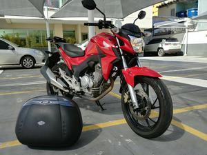 Honda Cb da CB Twister  + ABS,  - Motos - Méier, Rio de Janeiro | OLX