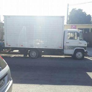 Vendo caminhão 608e ano 86 - Caminhões, ônibus e vans - Honório Gurgel, Rio de Janeiro | OLX
