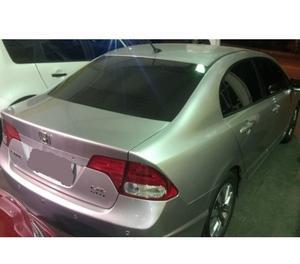 Honda Civic LXL V i-VTEC (Aut) (Flex)
