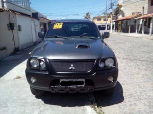 Mitsubishi L200 Sport Turbo Diesel 4x4 Automatica,  - Carros - Guarani, Cabo Frio | OLX