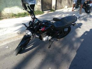 Moto honda cg fan  - Motos - Piratininga, Niterói   OLX
