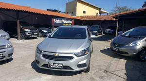 Chevrolet onix  mpfi lt 8v flex 4p manual,  - Carros - São Cristóvão, Cabo Frio   OLX