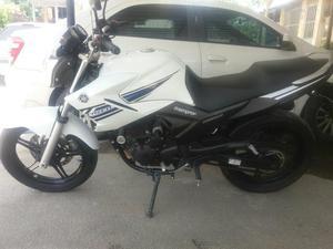 Fazer 250 blueflex  - Motos - Vila Santa Cruz, Duque de Caxias | OLX