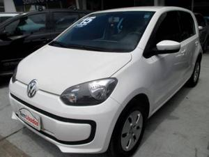 Volkswagen up  mpi move up 12v flex 4p manual,  - Carros - Costa do Sol, Macaé   OLX