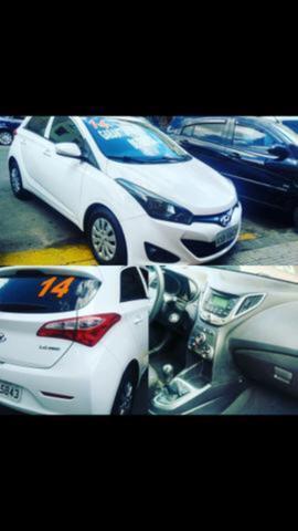 Hyundai HB Comfort Plus única dona,  - Carros - Várzea, Teresópolis | OLX