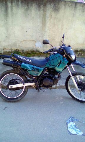 Honda Nx,  - Motos - Piam, Belford Roxo | OLX