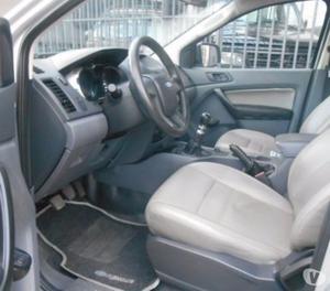Ford Ranger Cab.Dupla