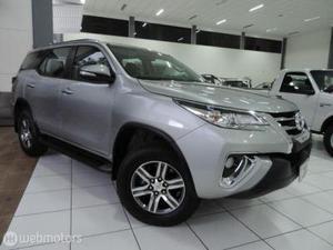 Toyota Hilux 2.7 Sr 4x2 16v Flex 4p Automático  em
