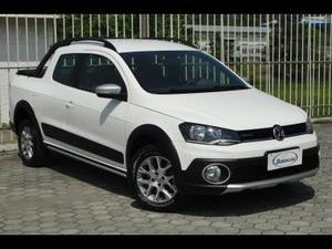Volkswagen Saveiro Cross v Msi (flex) (cab Dupla)