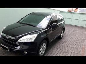 Honda CR-V v 4x4 Exl (aut)  em Blumenau R$