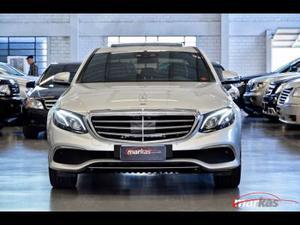 Mercedes-Benz E Avantgarde 16v Turbo Gasolina 4p