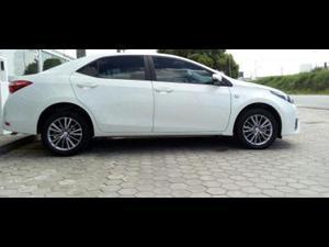 Toyota Corolla 2.0 Xei 16v Flex 4p Automático  em São