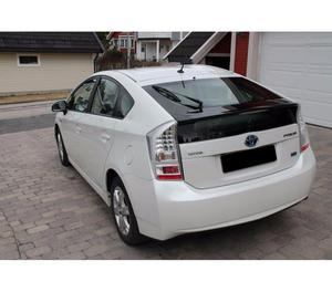 Toyota Prius  Cor: branco  KM