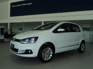 Volkswagen Fox 1.6 Msi Total Flex Connect 4p Manual  em