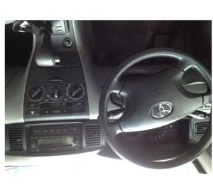Toyota Corolla Sedan XEi V (flex) (aut)
