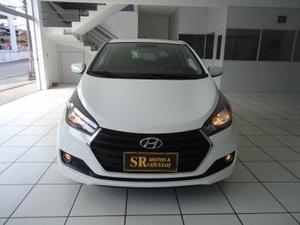 Hyundai HB20 Hatch 1.0 Comfort Style  em Indaial R$