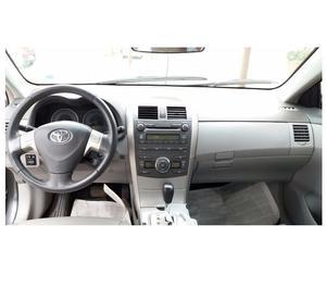 Corolla XEi, 1.8 Flex, Automático, Ano: , Toyota