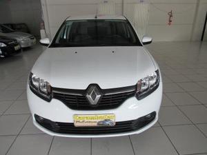Renault Logan Sce Expression  em Indaial R$