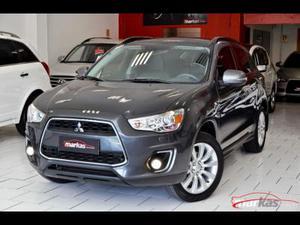 Mitsubishi ASX v Cvt 4wd  em Porto Alegre R$