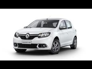 Renault Sandero v Sce Flex Vibe Manual  em