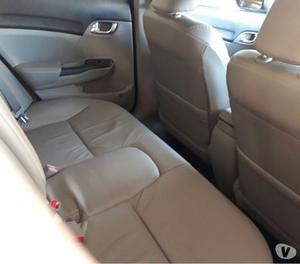 Honda New Civic EXS V i-VTEC (Aut) (Flex)