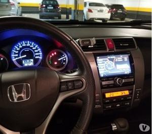 Honda City EX V