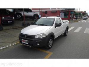 Fiat Strada 1.4 Mpi Hard Working Ce 8v Flex 2p Manual