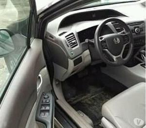 Passo Financiamento Honda Civic 2.0
