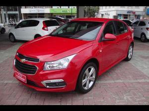 Chevrolet Cruze Hatch Sport6 Lt v Ecotec (flex) (aut)