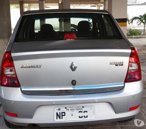 Renault Logan Série Limitada UP