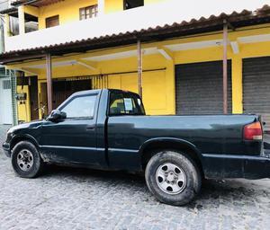 Caminhonete Chevrolet S - Carros - Parque Central, Cabo Frio  | OLX