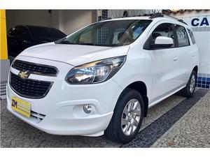 Chevrolet Spin 1.8 ltz 8v flex 4p automático,  - Carros - Maracanã, Rio de Janeiro  | OLX