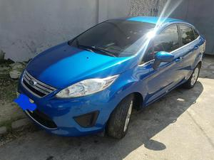 FORD FIESTA SEDAN SE V FLEX 4P  -  | OLX