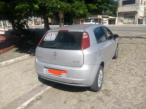 Fiat Punto Elx flex  - Carros - São Cristóvão, Cabo Frio    OLX