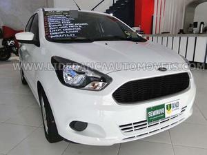Ford Ka FORD KA SE 1.0