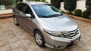 HONDA CITY SEDAN LX 1.5 FLEX 16V 4P AUT.  -  | OLX