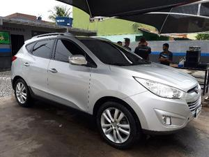 HYUNDAI IX35 GLS V 2WD FLEX AUT.  -  | OLX