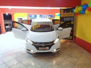Honda HR-V V FLEX EX 4P AUTOMÁTICO
