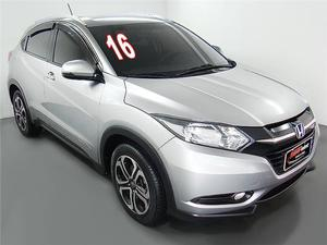 Honda Hr-v v flex ex 4p automático,  - Carros - Irajá, Rio de Janeiro  | OLX