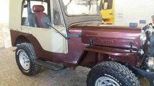 Jeep Willys  - Carros - Anil, Rio de Janeiro  | OLX