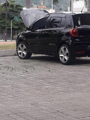 VW - VOLKSWAGEN FOX TRENDLINE 1.0 FLEX 8V 5P  -  | OLX