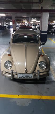 VW - VOLKSWAGEN FUSCA  -  | OLX