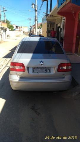 VW - VOLKSWAGEN POLO BLUEMOTION 1.6 TOTAL FLEX 8V 5P  -  | OLX