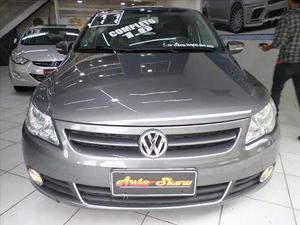 Volkswagen Voyage Volkswagen Voyage 1.6 Comfortline Flex