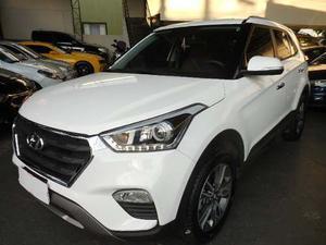 Hyundai Creta 2.0 Prestige Flex Aut. 5p
