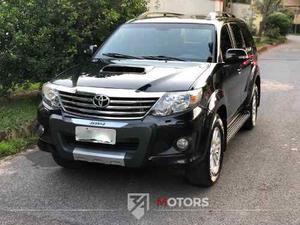 Toyota Hilux HILUX SW4 3.0 SRV 4X4 16V TURBO INTERCOOLER